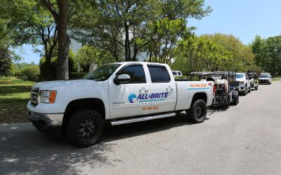 Looking for the Best Pressure Washing Wilmington, NC?