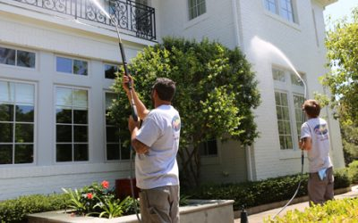 What to Consider When Hiring a Pressure Washing Company