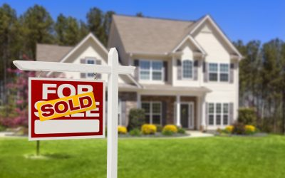A Clean Home Is A SOLD Home
