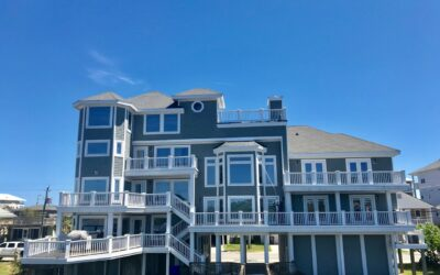 Pressure Washing Carolina Beach NC